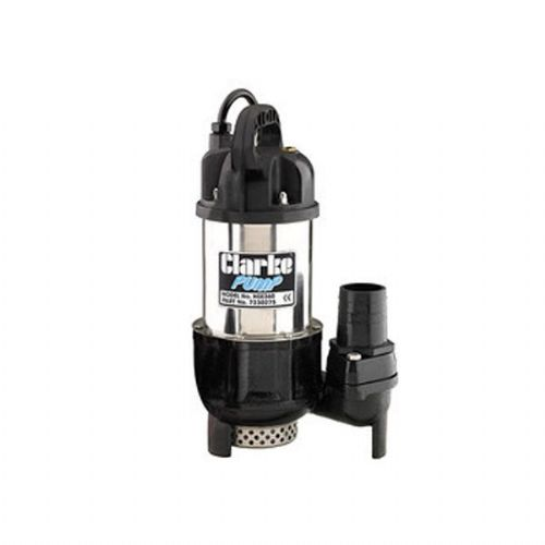 Clarke HSE360 50mm Submersible Water Pump 360 Litres/Min 240V~50Hz